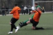SV Rathmannsdorf vs. Schönebecker SC 2 von Ingo Müller