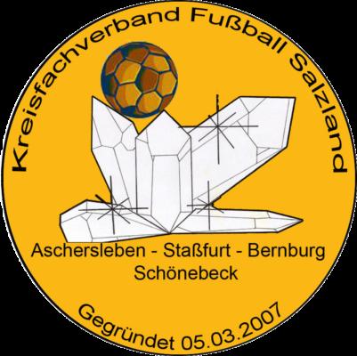 KFV Salzlandlogo