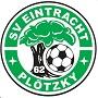 SV Eintracht Plötzky Logo