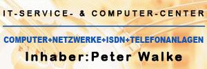 IT Service Computer Center